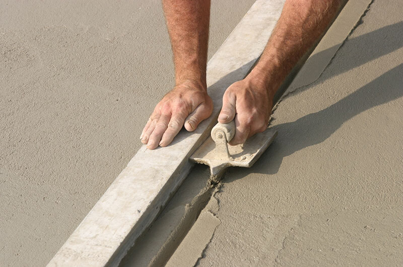 concrete companies in maryland